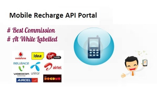 Mobile Recharge and BBPS API Integration in Mansarovar