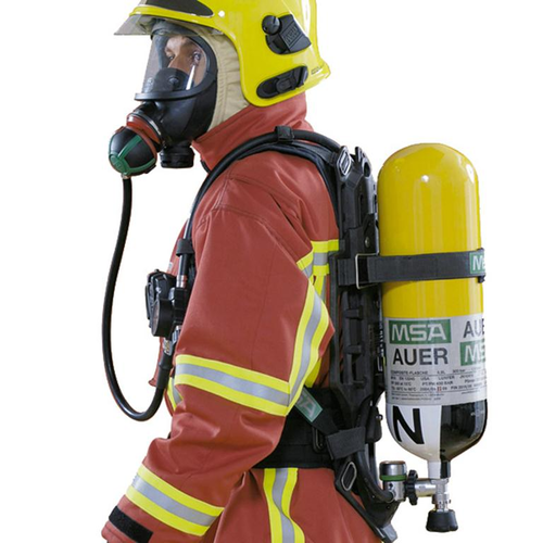 Smart Hazmat Suite Technology Comes From Unlikely Placesdg