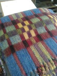 Barrack Wool Blanket