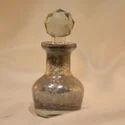 Glass Perfume Bottle, Glass Decanter