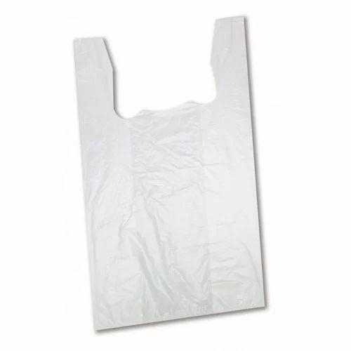 Plastic Carry Bag at Rs 130  kilogram  bca1ace15b797