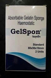 GelSpon Sponge