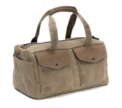 4eaf98c452 Canvas Duffel Bag at Best Price in India