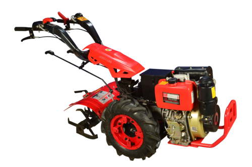 Manufacturer of Power Tiller & Power Weeder by E-Agro Care