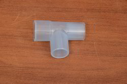 Nebulizer T Connector
