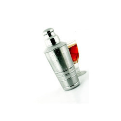 Stainless Steel Cocktail Shaker - NJO 1807