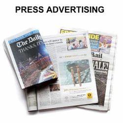 Press Advertising