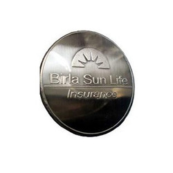 Bronze Plated Corporate Gift