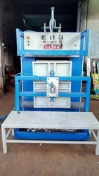 Silage Bag Packing Machine