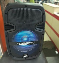 Fussion Multimedia Speaker System, Fx Abm 08