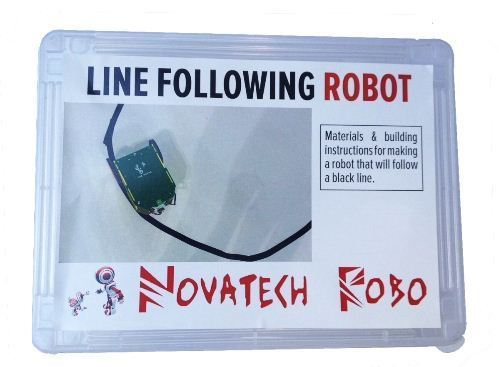 Line Following Robot, Intelligence And Spying Devices