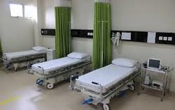 Hospital Intensive Care Unit