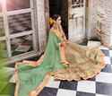 Georgette Saree