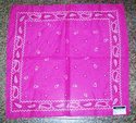 Cotton Printed Fancy Bandana