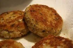 Mini Chicken Burger Patty