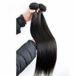 Bone Straight Hair