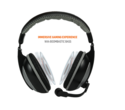 TruChat Boomer Wired Gaming Headset