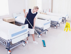 Hospital Housekeeping Services