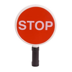 Stop Traffic Baton