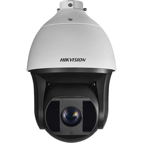 3MP High Frame Rate Smart PTZ Camera - Nidhi Electro Services ...