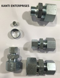 SS Ermeto Fittings