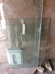 Shower Qubical Glass