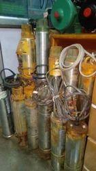 Submersible Pump Services