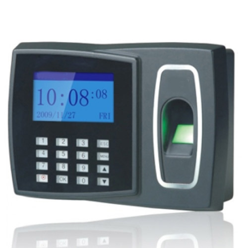 employee attendance system view specifications details of