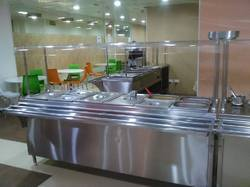 Bain Marie Hot & Cold