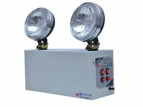 Halogen Warm White X Lite Emergency Light Ip Rating
