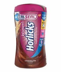 Womens Horlicks Chocolate