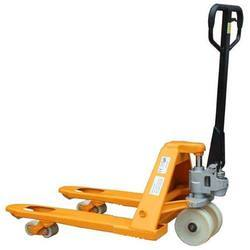 Mini Pallet Truck (HOPT), Capacity: 1 - 4 Ton, for Stacking