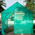 Plastic Green Agriculture Shade Net