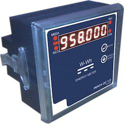 Unitech Three Phase Energy Meter with RS-485, PEM3132