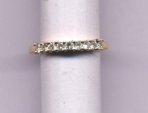 HR-34 Diamond Bangle