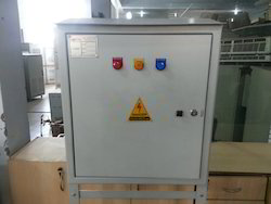 3 Phase ACDB Power Distribution Board