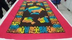 Hand Printed Pareos