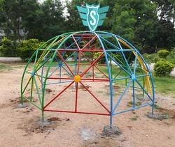 Playground Universal Climber