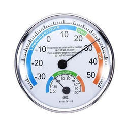 V TECH Thermometer and Hygrometer, for Laboratory