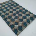 Dabu Indigo Fabric