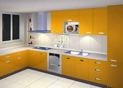 Kitchen Wardrobe Manufacturer from Mumbai