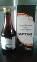 Fungal Diastase With Pepsin Syrup