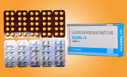 Anti Psychotics Medicine