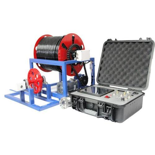 Borewell Deep Underground Well Inspection Camera