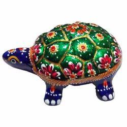 Tortoise Figurine