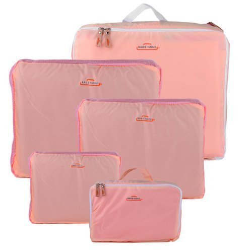 Product Image. 5 In 1 Travel Bag Organizer ...