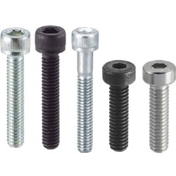 Socket Head Screw / Special Alloy Socket Head Screw