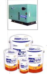 High Coverage Synthetic Rubber Adhesives
