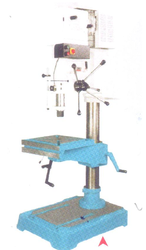 All Geared Auto Feed Drilling Machine