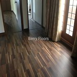Meister Laminated Wooden Flooring